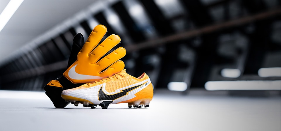 Nike Daybreak Pack Glove