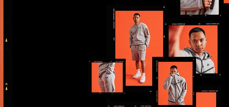 Nike Tech Fleece | Select