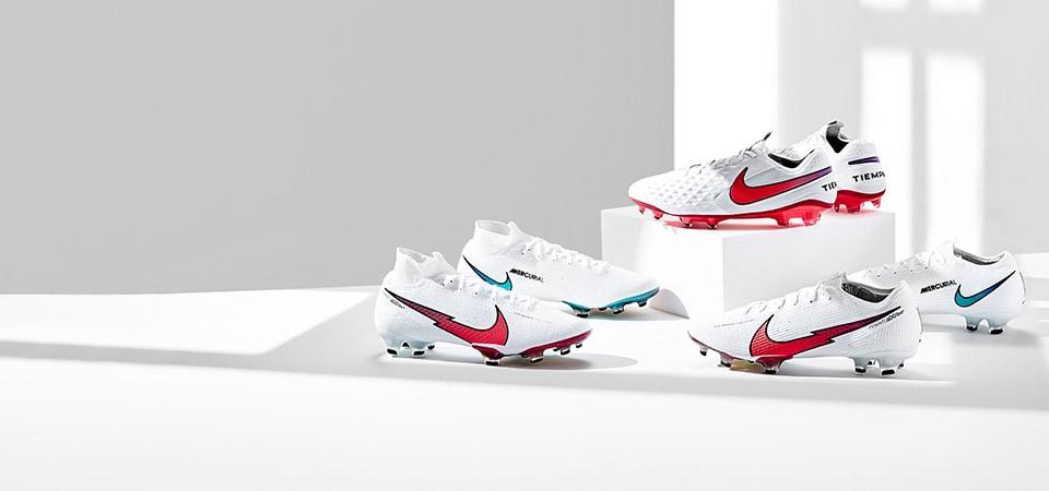 Nike Flash Crimson Pack