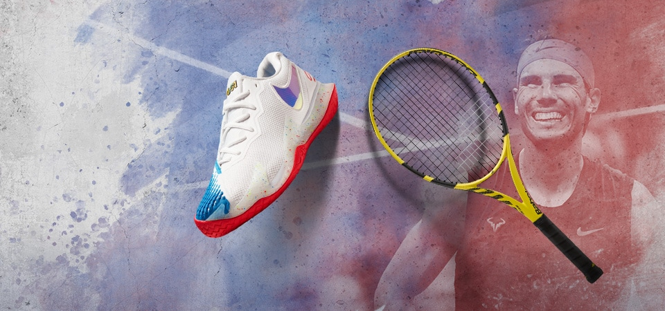 Rafal Nadal French Open