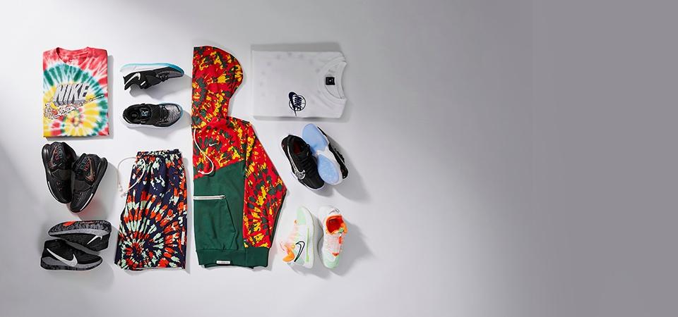 Nike USA Apparel