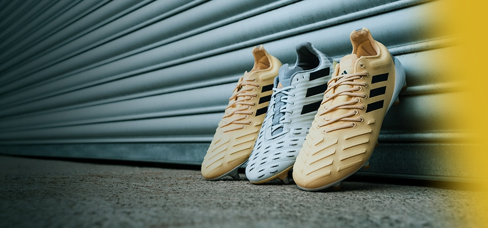 adidas Diversity Pack