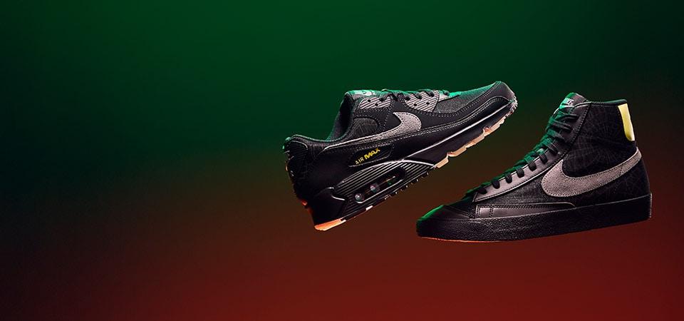 Nike Halloween | DE