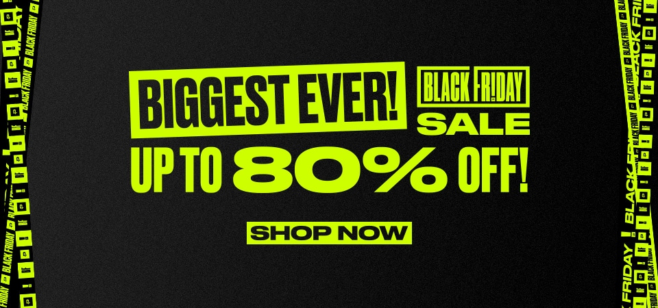 BF - Black Friday 80%
