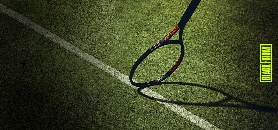 BF - Yonex Rackets - Tennis