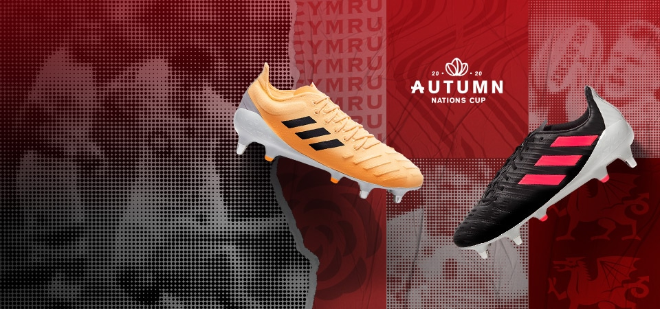 Autumn Nations Cup BOOTS