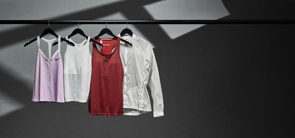 Womens Clothing | Tennis