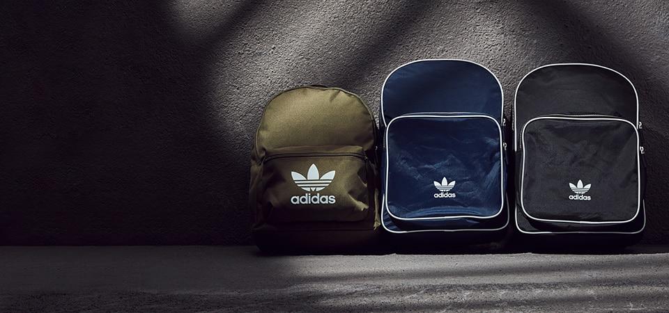 Backpacks | SEL