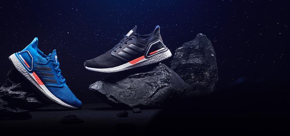adidas Space Race 2