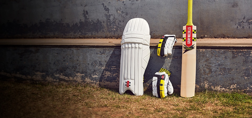 Gray Nicolls Powerbow Inferno