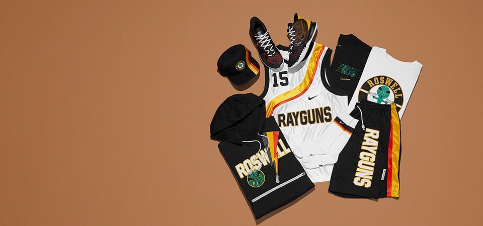 Nike Rayguns Pack