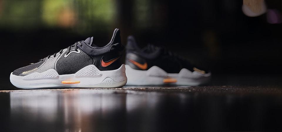 Nike PG5
