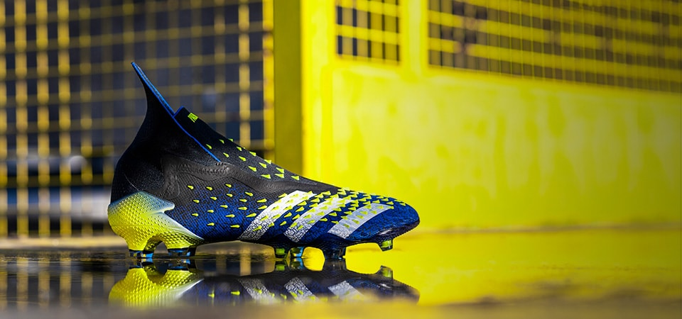adidas Superlative Predator