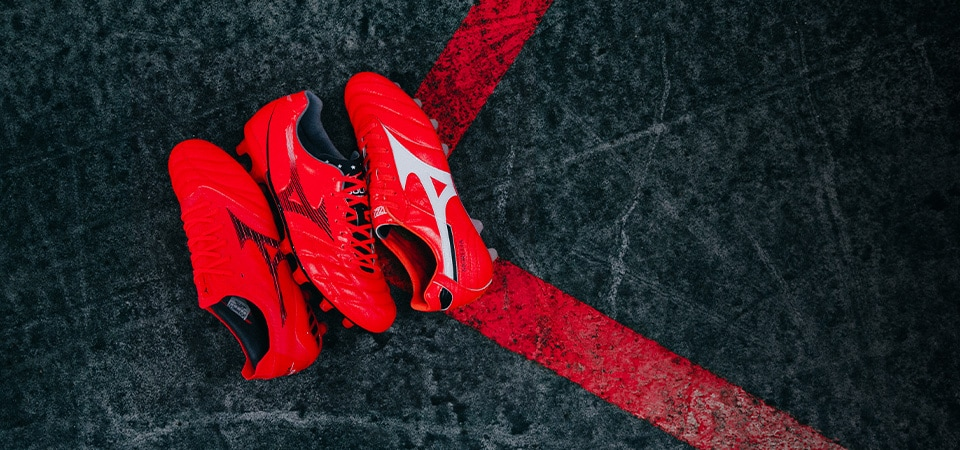 Mizuno Ignition Pack