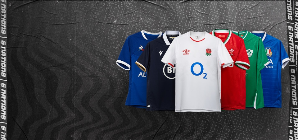 6 Nations 2021 | Generic