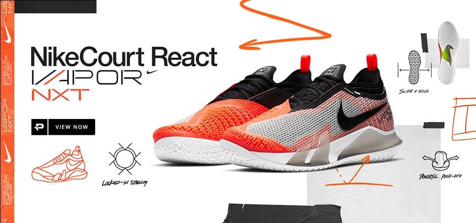 Nike Vapor NXT Footwear | Mens