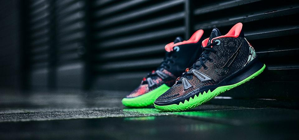 Nike Kyrie 7 | February
