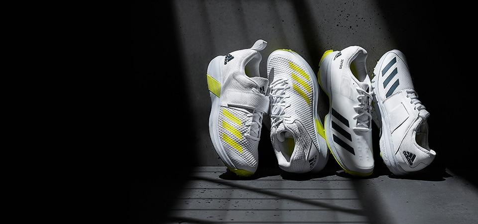 adidas 2021 Footwear