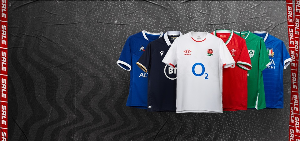 6 Nations | Sale