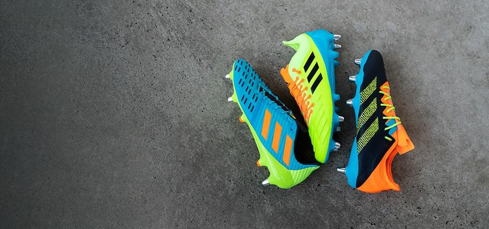 adidas Contryversy Pack