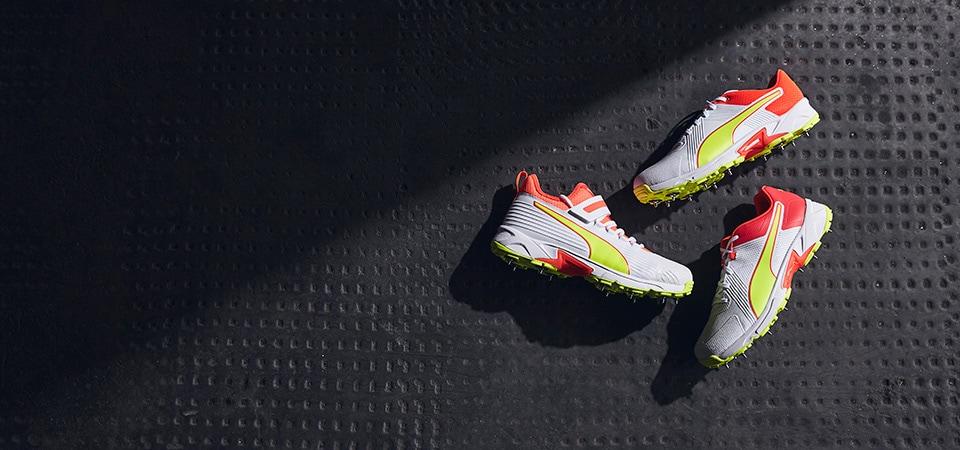 Puma SS21 Footwear
