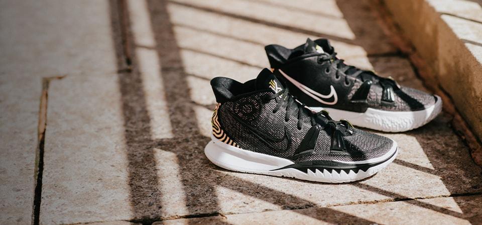 Nike Kyrie 7 | April