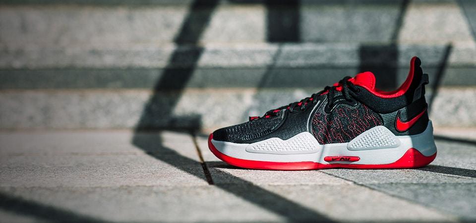 Nike PG5   April