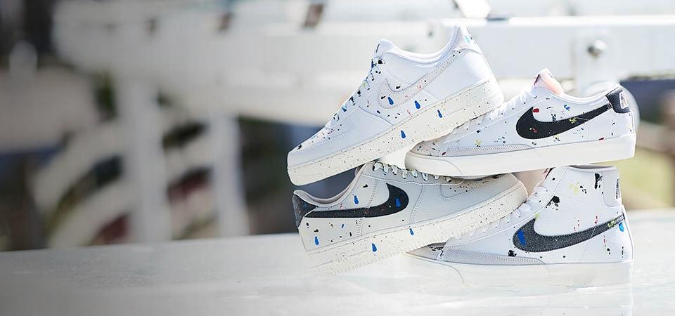 Nike Splatter Pack
