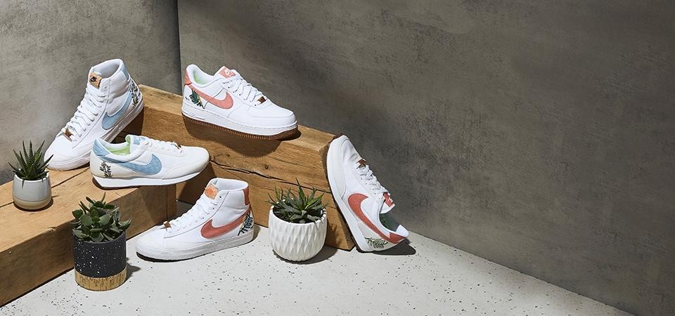 Nike Cork Plant   Dual