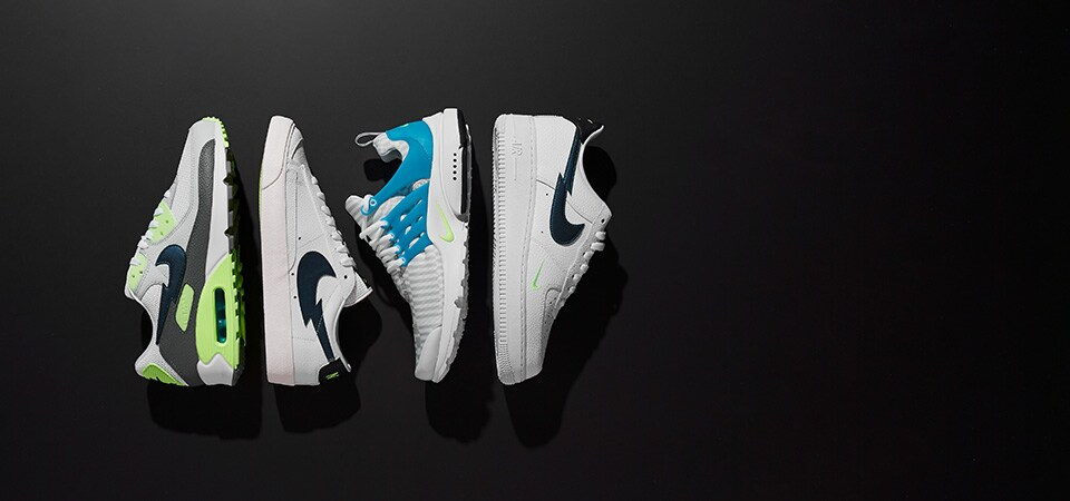 Nike Impulse Inspired | Select