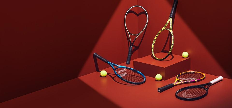 FO - Rackets