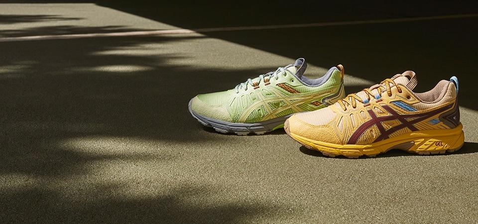 ASICS SportStyle Footwear