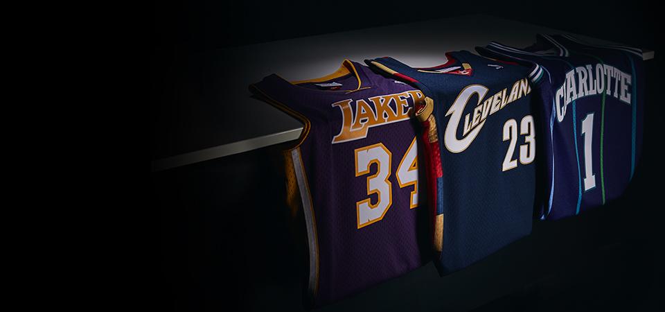 Nike NBA  Jerseys 2021