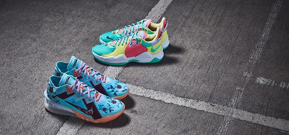 Nike 'Daughters' Pack