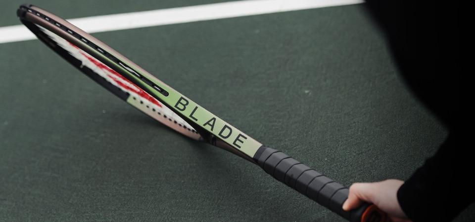 Wilson Blade V8