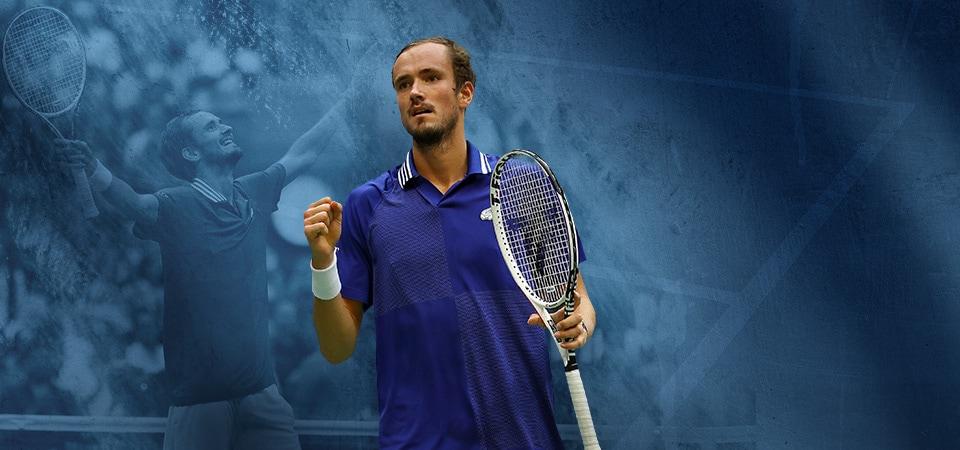 US Open | Daviil Medvedev