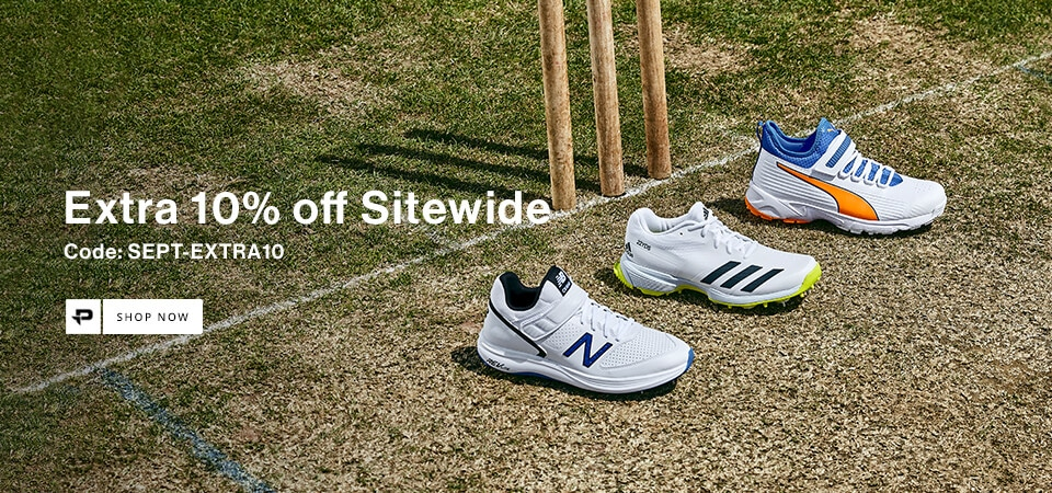 Extra 10% Site Wide   Cricket   Shoes