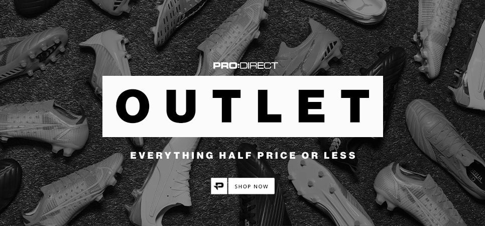 OUTLET | RUGBY